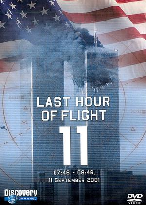 Rent Last Hour of Flight 11 Online DVD Rental