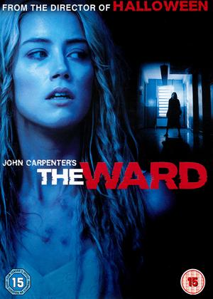 Rent The Ward Online DVD Rental
