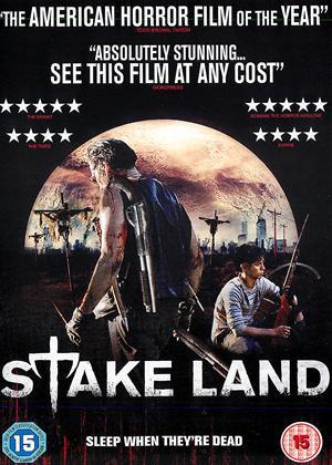 Rent Stake Land Online DVD & Blu-ray Rental
