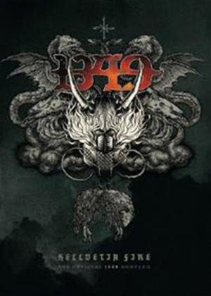 Rent 1349: Hellvetia Fire Online DVD Rental