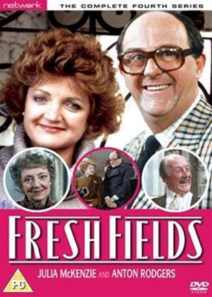Rent Fresh Fields: Series 4 Online DVD Rental