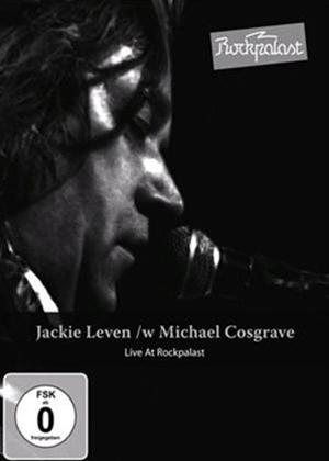 Rent Jackie Leven with Michael Cosgrave: Live at Rockpalast Online DVD Rental