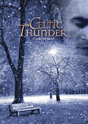 Rent Celtic Thunder: Celtic Thunder Christmas Online DVD Rental