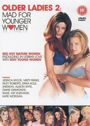 Rent Older Ladies 2 Mad for Younger Women Online DVD Rental