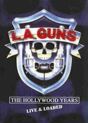 Rent L.A. Guns: Hollywood Years: Live and Loaded Online DVD Rental