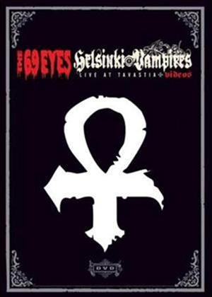 Rent The 69 Eyes: Helsinki Vampires Online DVD Rental