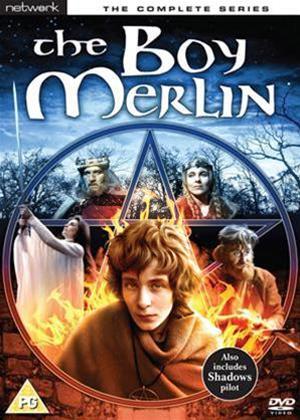 Rent The Boy Merlin: Series Online DVD Rental
