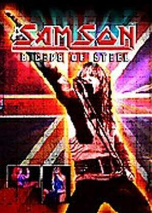 Rent Samson: Biceps of Steel Online DVD Rental