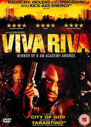 Rent Viva Riva! Online DVD Rental