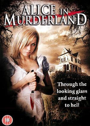 Rent Alice in Murderland Online DVD Rental
