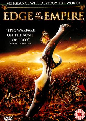 Rent Edge of the Empire Online DVD Rental