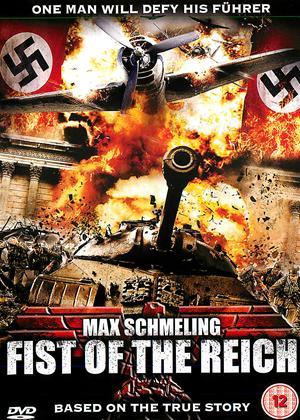 Rent Max Schmeling: Fist of the Reich Online DVD Rental