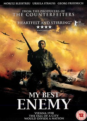Rent My Best Enemy (aka Mein Bester Feind) Online DVD Rental
