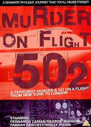 Rent Murder on Flight 502 Online DVD Rental