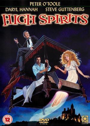 Rent High Spirits Online DVD Rental