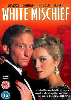 Rent White Mischief Online DVD Rental