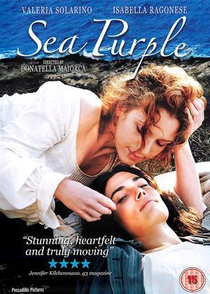 Rent The Sea Purple (aka Viola Di Mare) Online DVD Rental