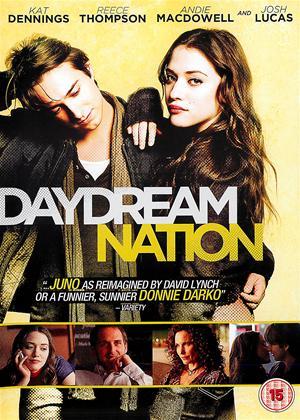 Rent Daydream Nation Online DVD Rental