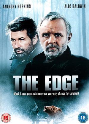 Rent The Edge Online DVD Rental