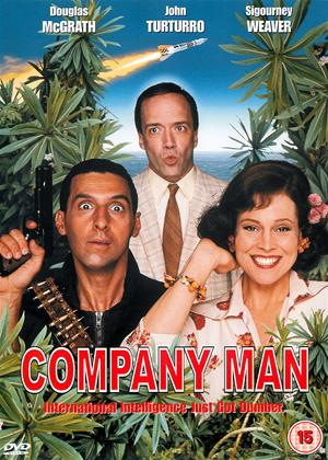Rent Company Man Online DVD Rental