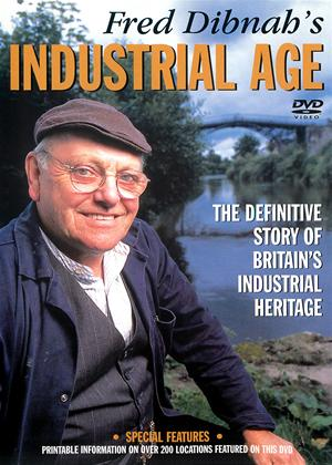 Rent Fred Dibnah: Industrial Age Online DVD Rental