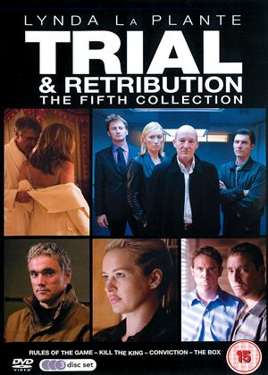 Rent Trial and Retribution: Part 5 Online DVD Rental