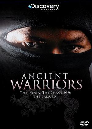 Rent Ancient Warriors: Ninja Shaolin and the Samurai Online DVD Rental