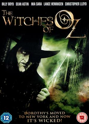 Rent The Witches of Oz Online DVD Rental