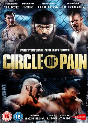 Rent Circle of Pain Online DVD Rental