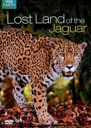 Rent Lost Land of the Jaguar Online DVD Rental