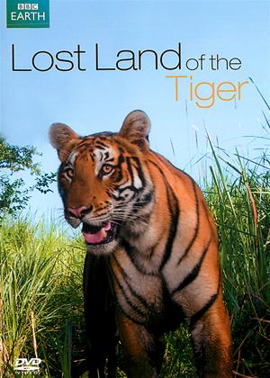Rent Lost Land of the Tiger Online DVD Rental