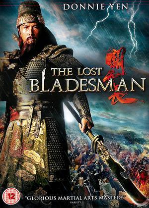 Rent The Lost Bladesman (aka Guan Yun Chang) Online DVD Rental