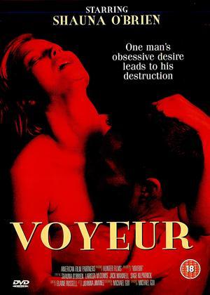 Rent Voyeur Online DVD Rental