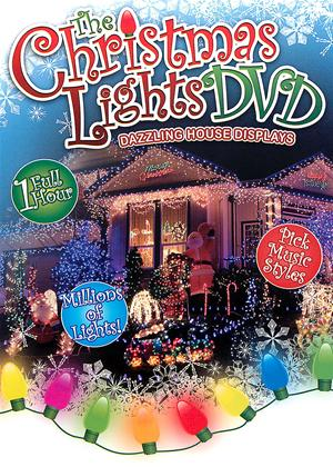 Rent The Christmas Lights Online DVD Rental