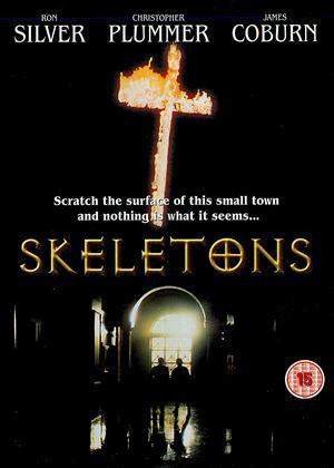 Rent Skeletons Online DVD Rental
