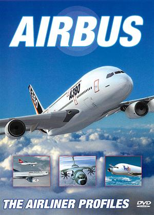 Rent Airbus: The Airliner Profile Online DVD Rental