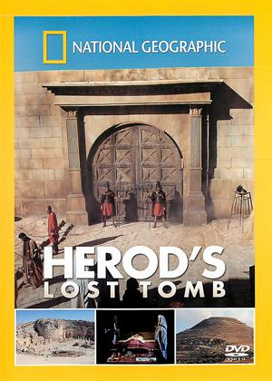 Rent National Geographic: Herods Lost Tomb Online DVD & Blu-ray Rental