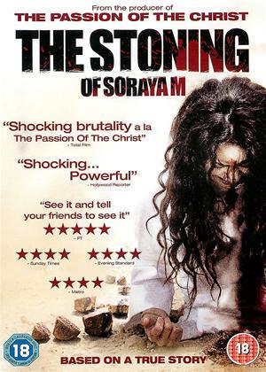 Rent The Stoning of Soraya M Online DVD Rental