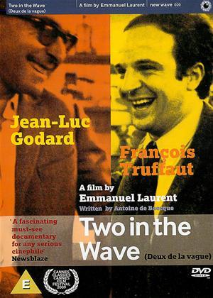 Rent Two in the Wave (aka Deux de la Vague) Online DVD Rental