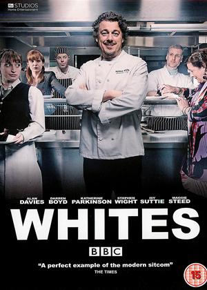 Rent Whites: Series 1 Online DVD Rental