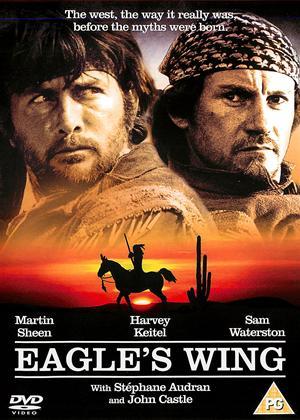 Rent Eagle's Wing Online DVD Rental