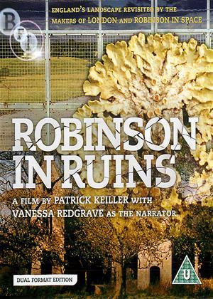 Rent Robinson in Ruins Online DVD Rental