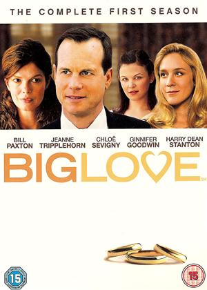 Rent Big Love: Series 1 Online DVD Rental