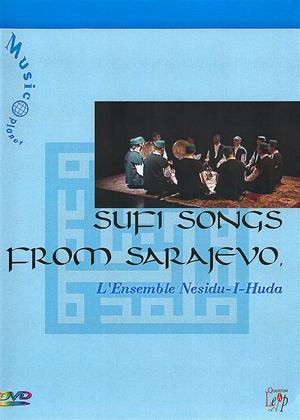 Rent Sufi Songs from Sarajevo Online DVD Rental