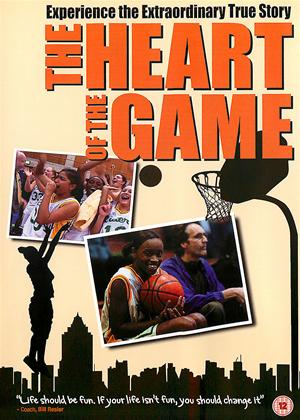 Rent The Heart of the Game Online DVD Rental