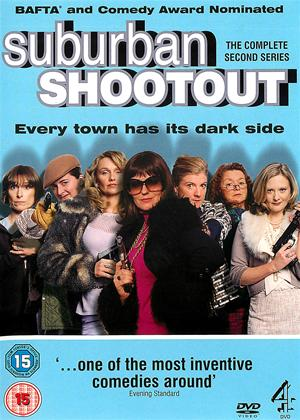 Rent Suburban Shootout: Series 2 Online DVD Rental