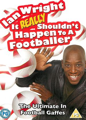 Rent Ian Wright: It Really Shouldn't Happen to a Footballer Online DVD Rental