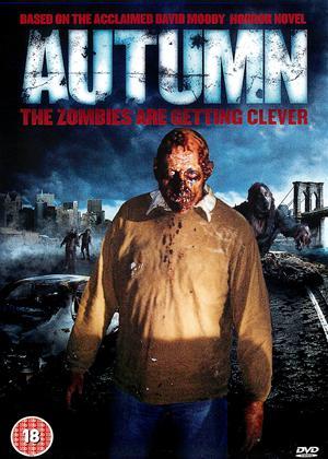 Rent Autumn Online DVD Rental