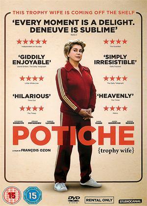 Potiche Online DVD Rental