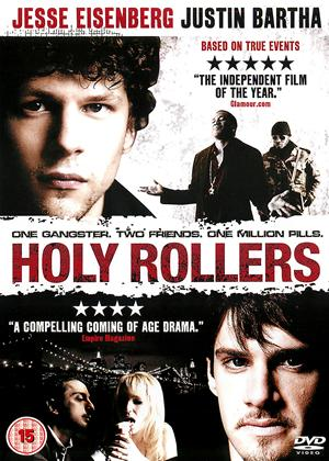 Rent Holy Rollers Online DVD & Blu-ray Rental